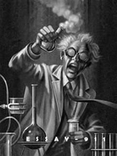 science essay-奇怪的科学发现