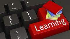 关于在线教育的英文论文-education essay