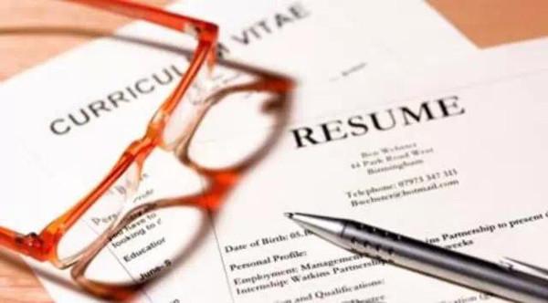 留学生如何才能写出优秀的Resume?