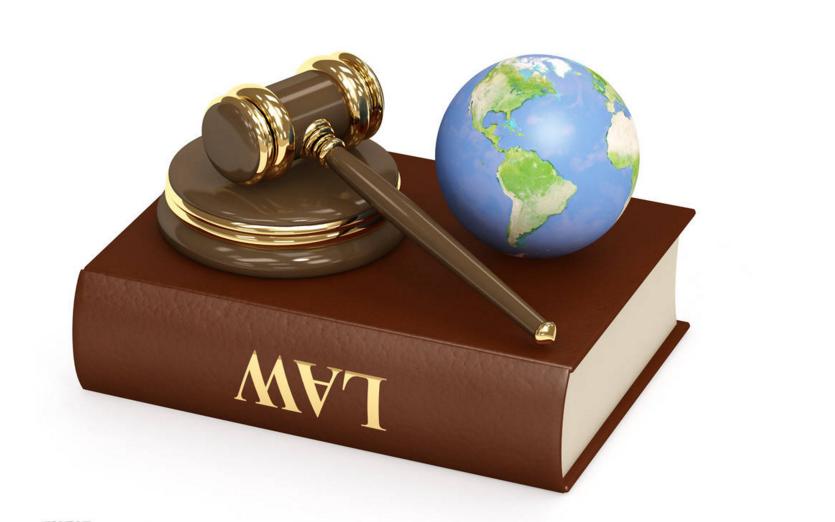 想写好法律学英文论文?先读读这些书吧!