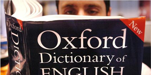 完爆英文写作必备技能之词典的正确打开姿势