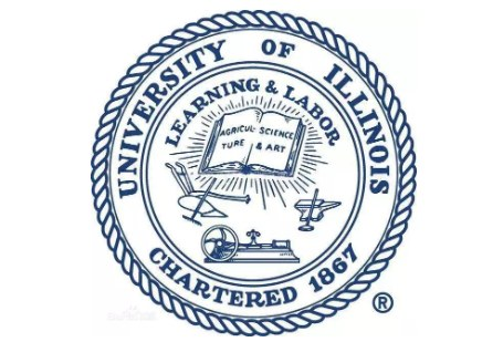 UIUC校徽