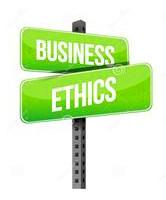 商业道德相关的Essay